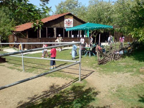 туризъм с коне
